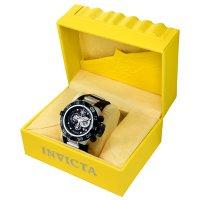 Zegarek srebrny sportowy  Subaqua 6564 pasek - duże 7