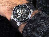 Edifice EF-552-1AVEF zegarek sportowy EDIFICE Momentum