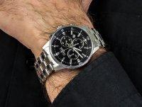 Davosa 163.481.55 VIREO CHRONOGRAPH zegarek sportowy Executive