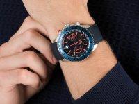 Zegarek srebrny sportowy ICE Watch ICE-BMW ICE.001126 pasek - duże 6