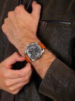zegarek Jacques Lemans 1-1117.1WP męski z chronograf Sport
