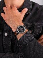 zegarek Maserati R8851138003 LEGEND męski z chronograf Legend