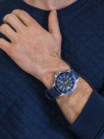 Timex TW2R60700 męski zegarek Allied pasek