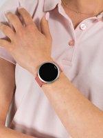 Zegarek SS050475000 Suunto Suunto 3 Suunto 3 Granite Red szkło z tworzywa sztucznego - duże 5