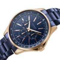 zegarek Strand S708GMVLSL kwarcowy męski Irving