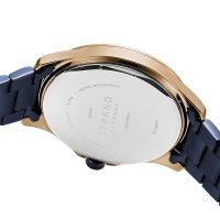 zegarek Strand S708GMVLSL męski z tachometr Irving