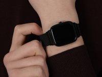 zegarek Strand S716USBBMB Smartwatch mineralne