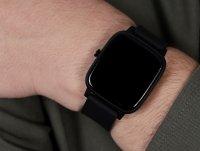 zegarek Strand S716USBBVB kwarcowy Smartwatch