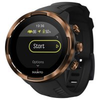 Suunto SS050255000 Sunnto 9 Baro Copper zegarek sportowy Suunto 9
