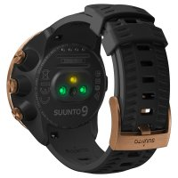 zegarek Suunto SS050255000 Sunnto 9 Baro Copper męski z termometr Suunto 9