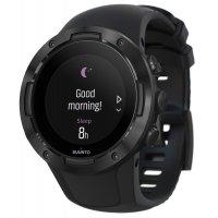 Suunto SS050299000 Suunto 5 All Black zegarek sportowy Suunto 5