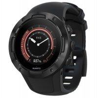 zegarek Suunto SS050299000 Suunto 5 All Black męski z gps Suunto 5