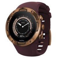 Suunto SS050301000 Suunto 5 Burgundy Copper zegarek sportowy Suunto 5