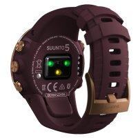 zegarek Suunto SS050301000 czerwony Suunto 5