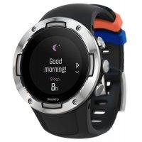 Suunto SS050445000 Suunto 5 Black Steel zegarek sportowy Suunto 5