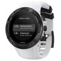 zegarek Suunto SS050446000 kwarcowy męski Suunto 5 Suunto 5 White Black