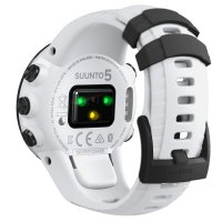 Suunto SS050446000 zegarek Suunto 5 z krokomierz