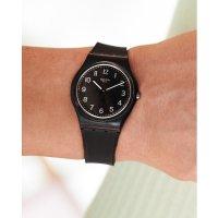 Swatch GB326 damski zegarek Originals pasek