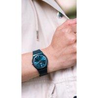 Zegarek Swatch GG408 - duże 5
