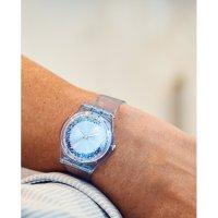Zegarek Swatch GL122 - duże 5