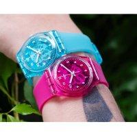 Zegarek Swatch GL123 - duże 5