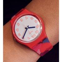 Zegarek Swatch GR182 - duże 5