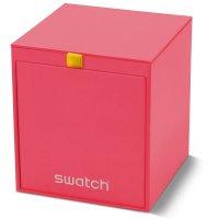 Zegarek damski Swatch  originals GZ321 - duże 3