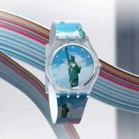 zegarek Swatch GZ351 kwarcowy damski Originals