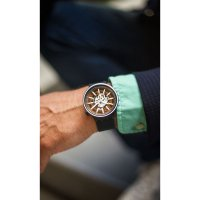 Zegarek Swatch SO27B114 - duże 6