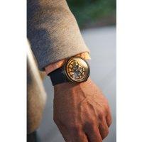 Zegarek Swatch SO27B115 - duże 6