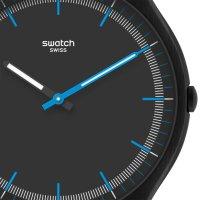 zegarek Swatch SS07B103 kwarcowy męski Skin