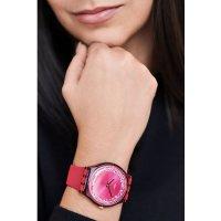 Zegarek Swatch SUOP111 - duże 5