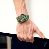 zegarek Swatch SUOZ333 czarny Originals
