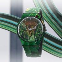 zegarek Swatch SUOZ333 kwarcowy męski Originals