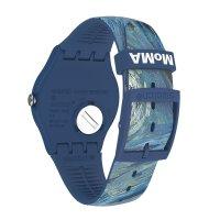 zegarek Swatch SUOZ335 kwarcowy męski Originals