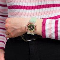 zegarek Swatch SVIK103-5300 kwarcowy damski Originals New Gent