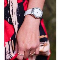 Zegarek Swatch YLS217 - duże 5