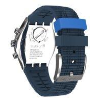 zegarek Swatch YVS478 męski z tachometr Irony