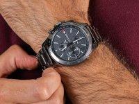 Tommy Hilfiger 1791719 zegarek fashion/modowy Męskie