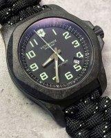 Victorinox 241859 zegarek szary klasyczny I.N.O.X. pasek