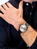 Armani Exchange AX2722 męski zegarek Fashion bransoleta