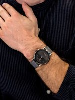 Skagen SKW6501 męski zegarek Kristoffer bransoleta