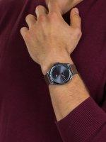 Tommy Hilfiger 1791717 męski zegarek Męskie pasek