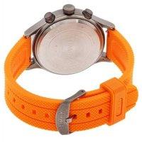 Zegarek szary sportowy  Allied TWG018000 pasek - duże 7