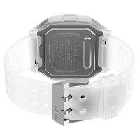 Timex TW2U56300 zegarek biały sportowy Command pasek