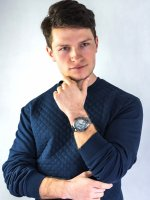Edifice EFV-550GY-8AVUEF zegarek męski EDIFICE Momentum