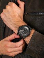zegarek Diesel DZ4527 MEGA CHIEF męski z chronograf Chief