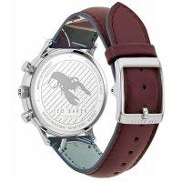 Zegarek męski Ted Baker pasek BKPCSF901 - duże 5