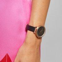 zegarek Ted Baker BKPHTF905 Hettie pasek mineralne