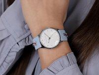 zegarek Thom Olson CBTO022 kwarcowy damski Chisai Chisai Blue Geisha